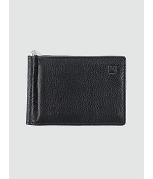Bi Fold Wallet with Money Clip