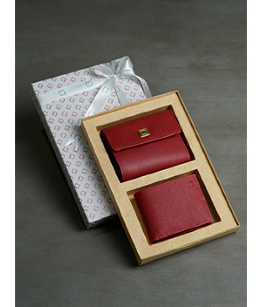 2 PC His & Her Gift Set