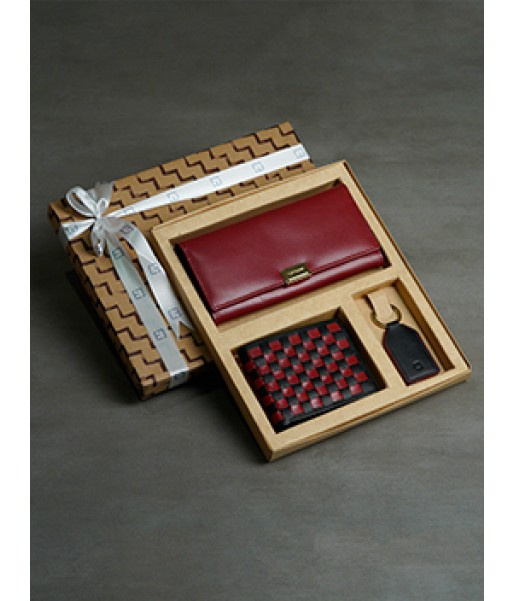 3 PC His & Her Gift Set