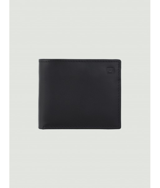 Multifold wallet with two ID windows