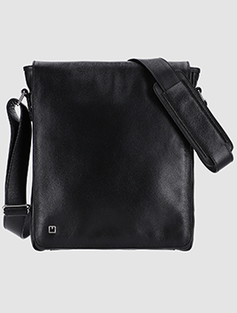 The Conductor Messenger Bag
