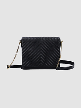 Luxe Crossbody Delight